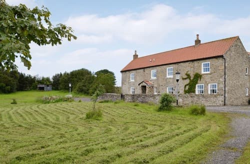 Last Minute Cottages - High Bank Farm