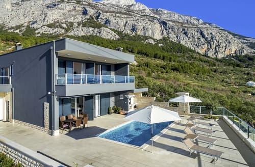 Last Minute Cottages - Villa Jurisa