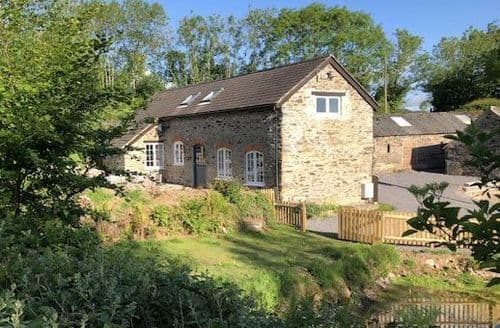 Last Minute Cottages - The Piggery, Dulverton