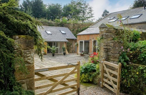 Last Minute Cottages - Swansfield Stables