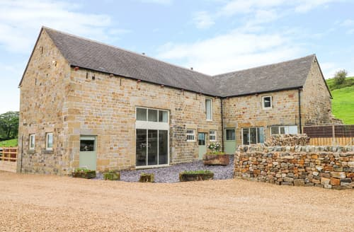 Last Minute Cottages - Pastures Barn