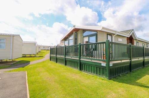 Last Minute Cottages - Crimdon Dene Holiday Park
