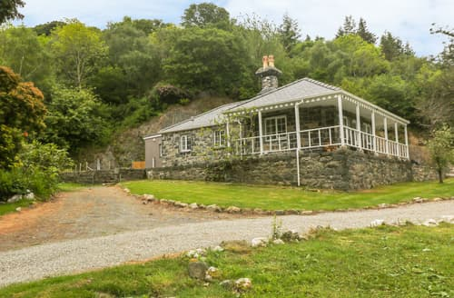 Last Minute Cottages - Cae Mab Dafydd