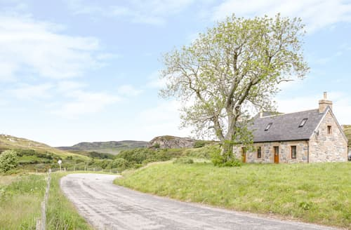 Last Minute Cottages - Cuilfearne Croft