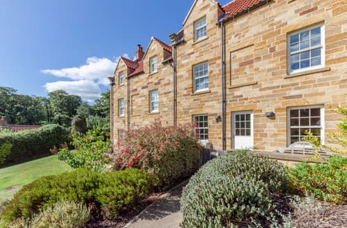 Last Minute Cottages - Harebell