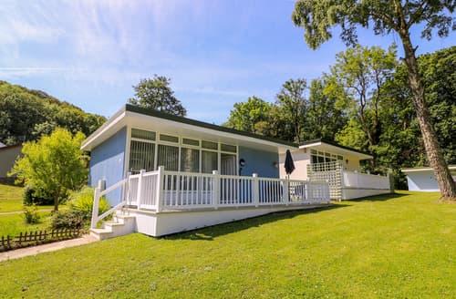Last Minute Cottages - Beach Retreat
