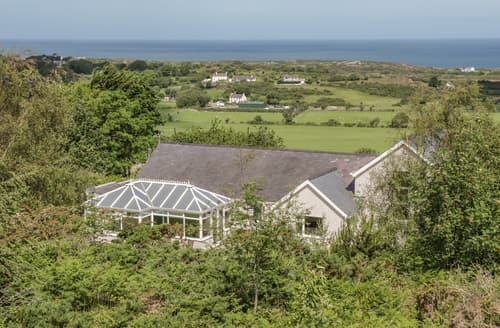 Last Minute Cottages - Tregarth