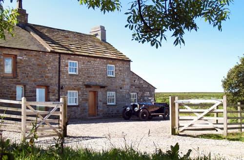 Last Minute Cottages - Lower Croasdale Farmhouse