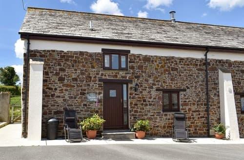 Last Minute Cottages - Cider Cottage - UK11861