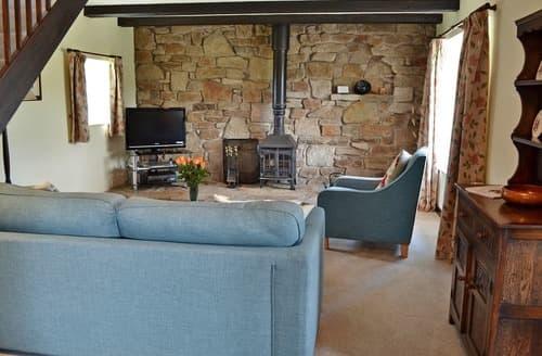 Last Minute Cottages - Barncott - UK12059