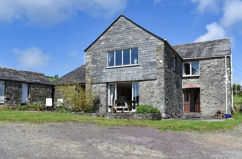 Last Minute Cottages - Swallows Nest - UK12085