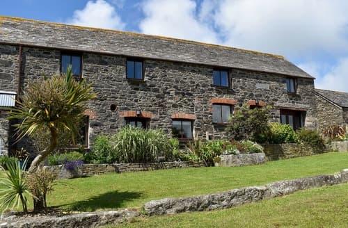 Last Minute Cottages - Stable Cottage - UK12088