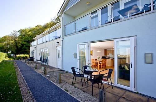 Last Minute Cottages - 2 Red Rock Apartments, Dawlish Warren, Dawlish Warren