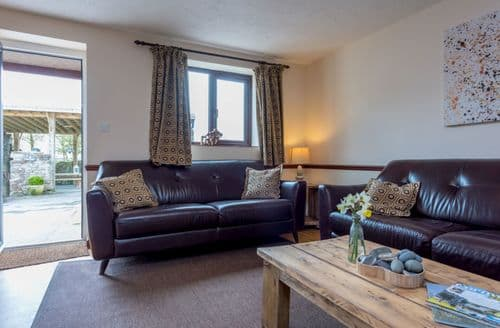 Last Minute Cottages - Nook Cottage, East Thorne, Bude, Bude
