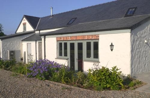 Last Minute Cottages - West Barn