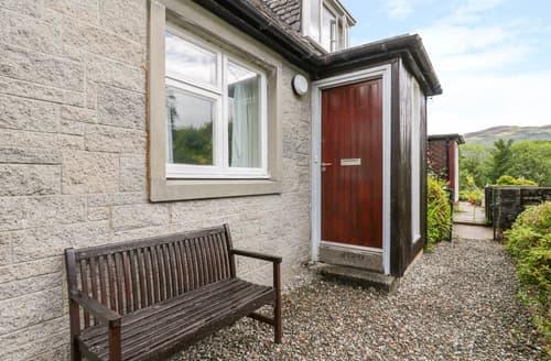 Dog Friendly Cottages - Taigh Beann