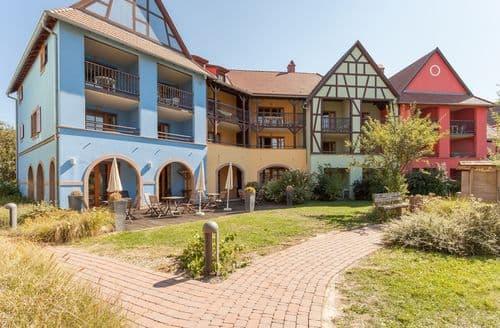 Last Minute Cottages - Le Clos d'Eguisheim 1