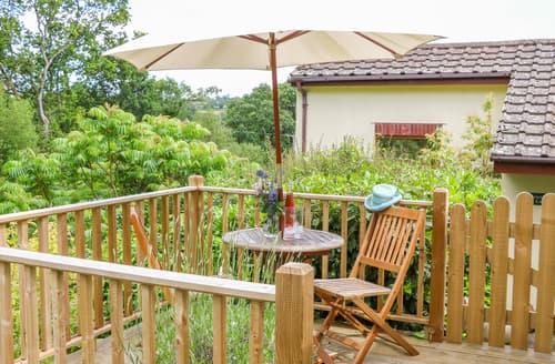 Last Minute Cottages - Woodstock Retreat