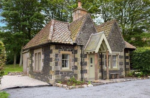 Last Minute Cottages - The Lodge Cottage
