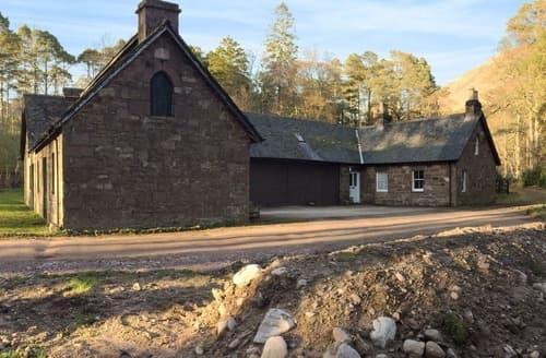 Big Cottages - Stable Cottage - UK11714