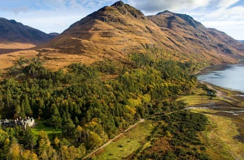 Last Minute Cottages - Torridon House - UK11716