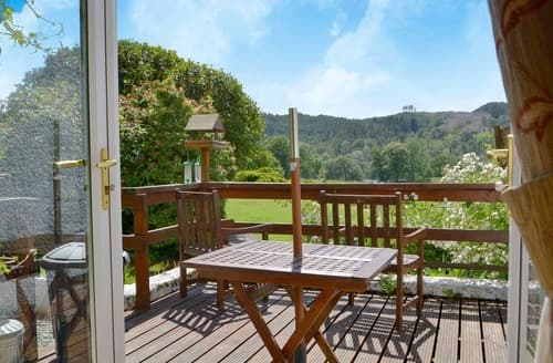 Last Minute Cottages - Little Esthwaite Cottage-UK11874