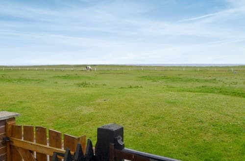 Dog Friendly Cottages - East Sea View