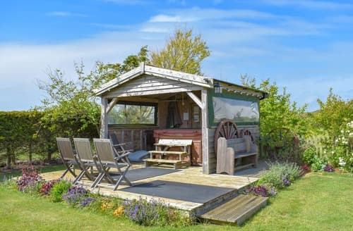 Last Minute Cottages - Lavender Cottage-UK11687