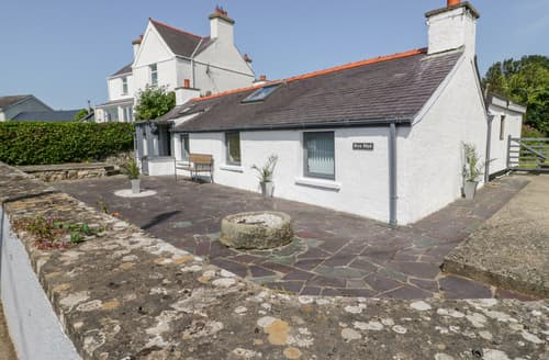 Last Minute Cottages - Bryn Rhyd