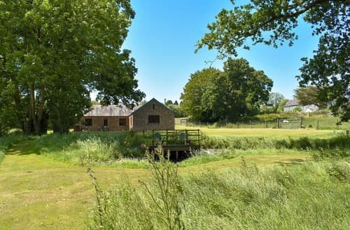 Last Minute Cottages - The Oaks -UK11270