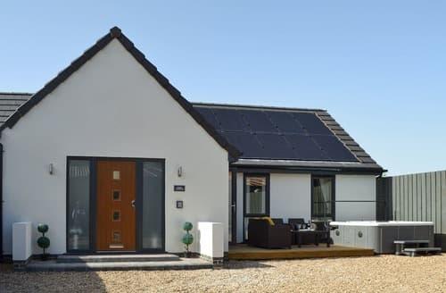 Last Minute Cottages - Daisy Cottage - UK11589