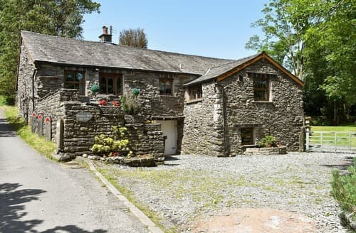 Last Minute Cottages - Patton Mill