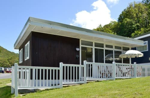 Big Cottages - Jonelka - UK12089