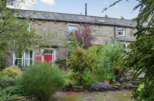 Dog Friendly Cottages - Fold House