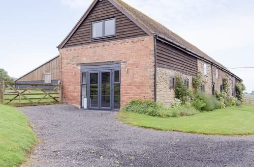 Last Minute Cottages - The Garden Room at Eudon George