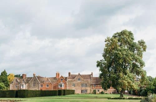Last Minute Cottages - Broadfield