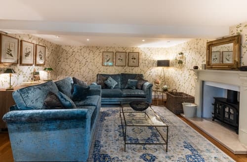 Last Minute Cottages - Watermill House
