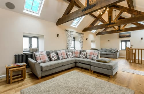 Last Minute Cottages - Trewethan Barn