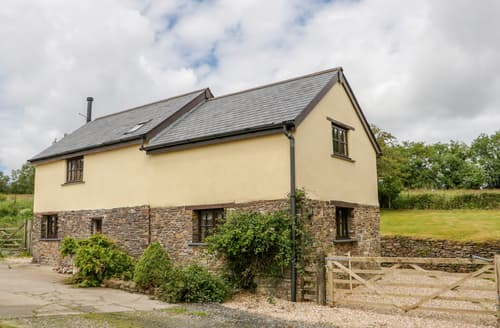 Last Minute Cottages - Thorny Tallet