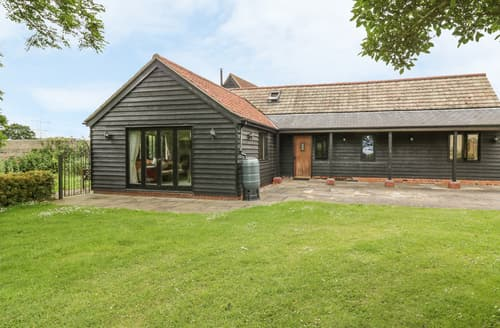Last Minute Cottages - The Old Cartlodge