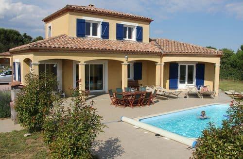 Last Minute Cottages - Splendid Villemoustaussou Cottage S175021