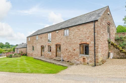 Last Minute Cottages - The Poultiggery