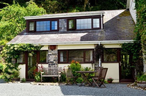 Last Minute Cottages - Kilsby Cottage