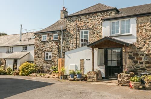 Last Minute Cottages - Brackenmoor
