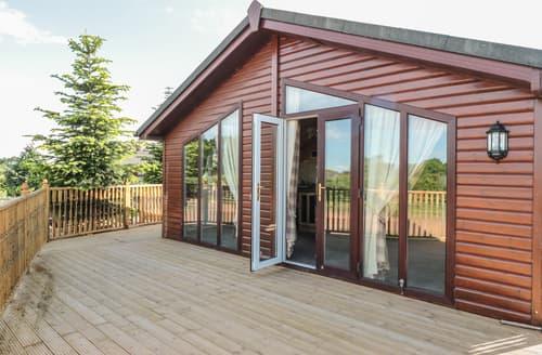 Last Minute Cottages - Bray Lodge