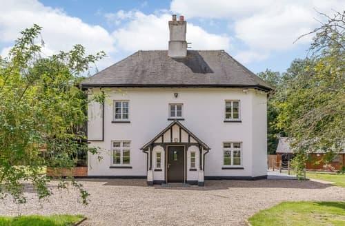 Big Cottages - Grange Lea