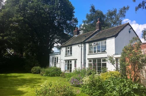 Last Minute Cottages - The Mill Cottage