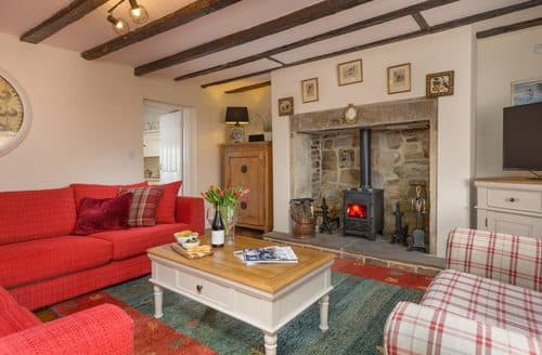 Last Minute Cottages - Castle Street Cottage