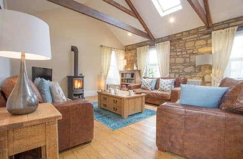 Last Minute Cottages - Watersedge