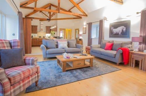 Last Minute Cottages - Cheviot House
